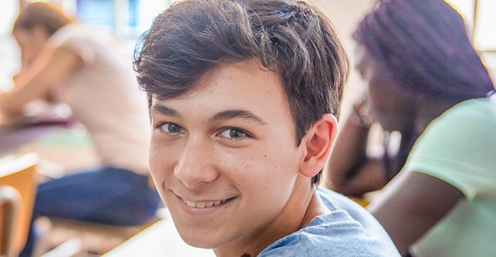 Curso de inglés intensivo para jóvenes en verano