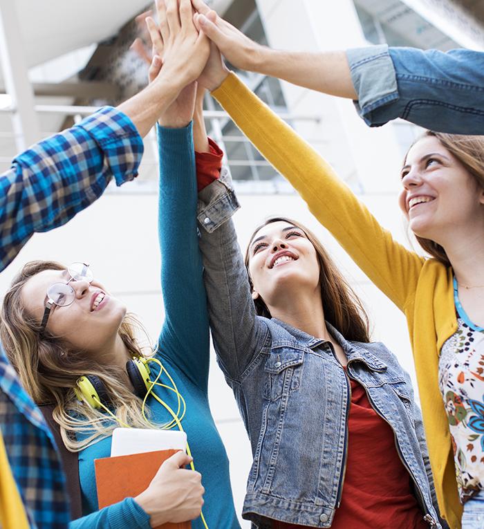 Solicita información de cursos intensivos de inglés
