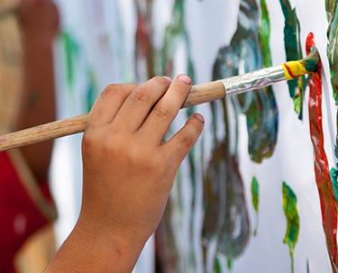 """Casal d'estiu temàtica """"Aprenentatge Creatiu""""Casal d'estiu temàtica """"Aprenentatge Creatiu"""""""