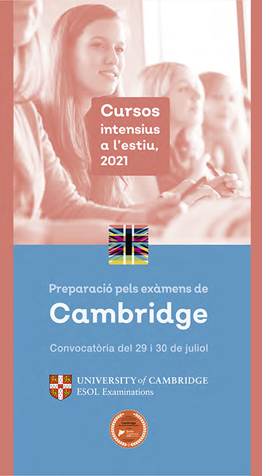 Simulacros exámenes Cambridge