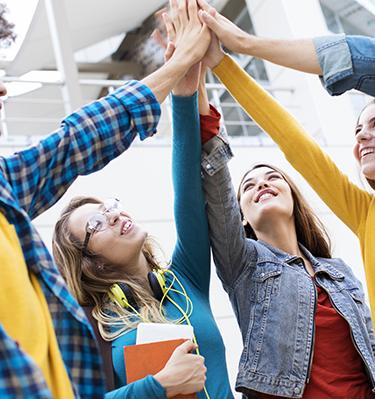 Aquests adolescents tenen el nivell per aprovar l'examen de CambridgeAquests adolescents tenen el nivell per aprovar l'examen de Cambridge